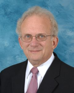 Congressman Howard Berman
